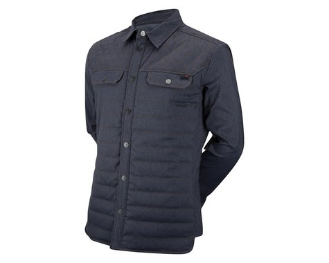 Louis Garneau Venture Long Sleeve Shirt (Grey)