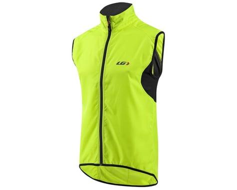 Louis Garneau Nova Bike Vest (Bright Yellow)
