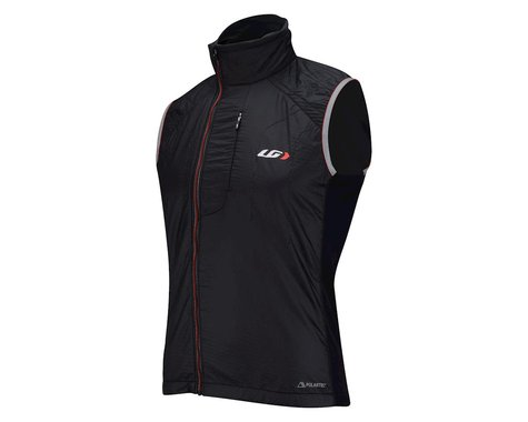 Louis Garneau Alpha Vest (Black)