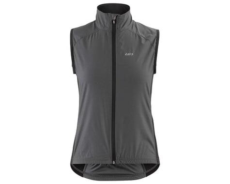 Louis Garneau Women's Nova 2 Cycling Vest (Grey/Black) (XL)
