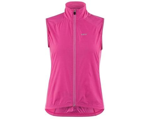 Louis Garneau Women's Nova 2 Cycling Vest (Peony) (S)