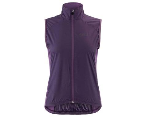 Louis Garneau Women's Nova 2 Cycling Vest (Logan Berry) (XL)