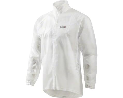 Louis Garneau Clean Imper Jacket (Clear) (M)