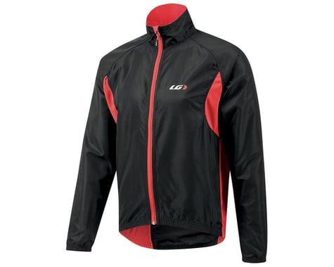 Louis Garneau Modesto 2 Bike Jacket (Black/Red)