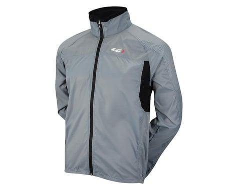 Louis Garneau Blink RTR Jacket (Grey) (Xlarge)