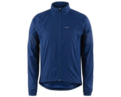 Louis Garneau Modesto 3 Cycling Jacket (Dark Royal) (M)