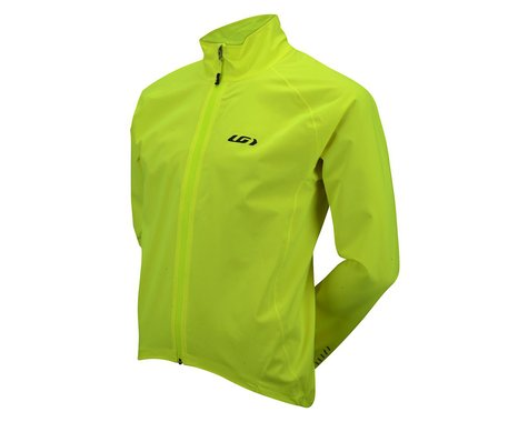 Louis Garneau Granfondo 2 Cycling Jacket (Bright Yellow)