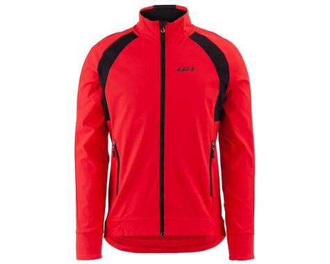 Louis Garneau Men's Dualistic Jacket (Red/Black) (L)