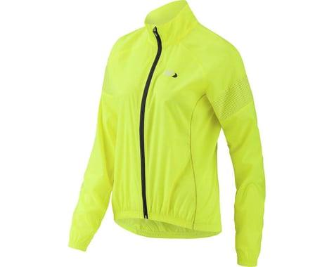 Louis Garneau Women's  Modesto 3 Cycling Jacket (Bright Yellow) (L)