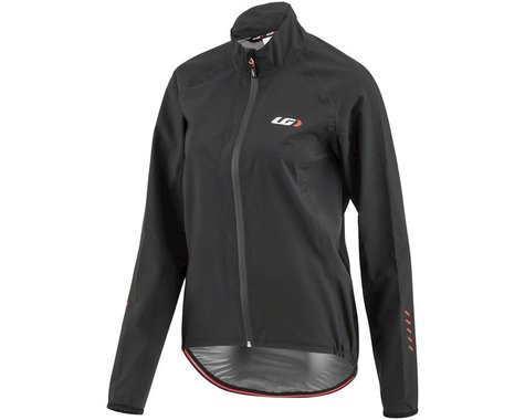 Louis Garneau Women's Granfondo 2 Jacket (Black) (S)