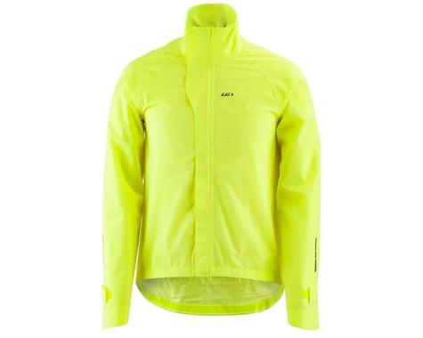 Louis Garneau Men's Sleet WP Jacket (Yellow) (L)