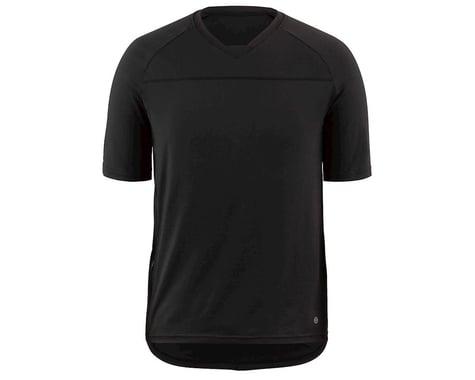 Louis Garneau HTO 3 Jersey (Black)