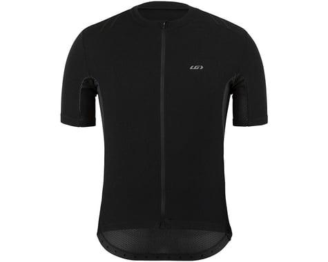 Louis Garneau Lemmon 3 Jersey (Black) (XL)