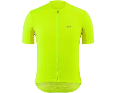 Louis Garneau Lemmon 3 Jersey (Bright Yellow) (XL)
