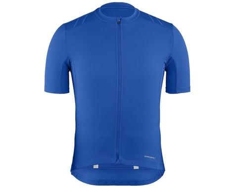 Louis Garneau Lemmon 3 Jersey (Royal Blue) (2XL)
