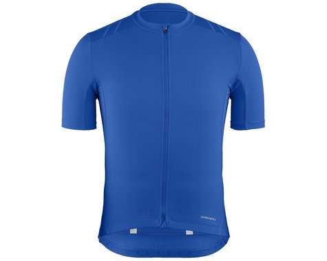 Louis Garneau Lemmon 3 Jersey (Royal Blue) (M)