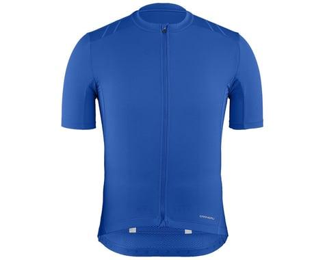Louis Garneau Lemmon 3 Jersey (Royal Blue) (XL)
