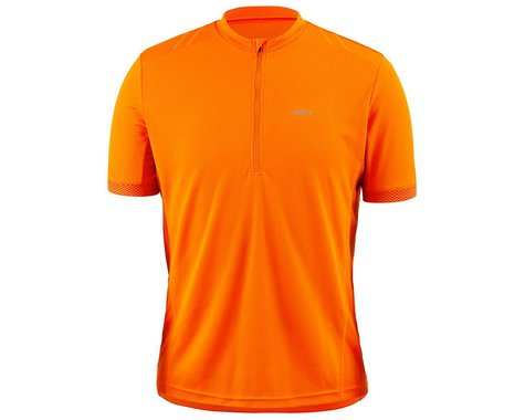 Louis Garneau Connection 2 Jersey (Exuberance) (2XL)