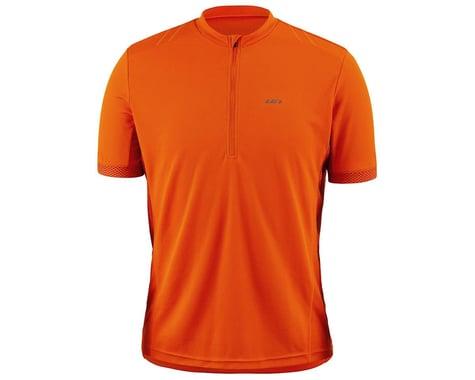 Louis Garneau Connection 2 Jersey (Ultra Orange)