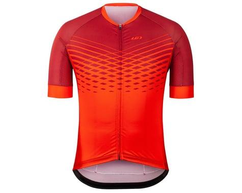 Louis Garneau Men's District Jersey (Red) (XL)