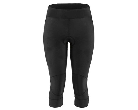Louis Garneau Women's Optimum 2 Knickers (Black) (M)