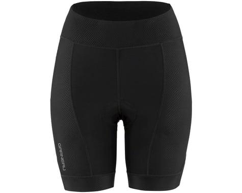 Louis Garneau Women's Optimum 2 Shorts (Black) (L)