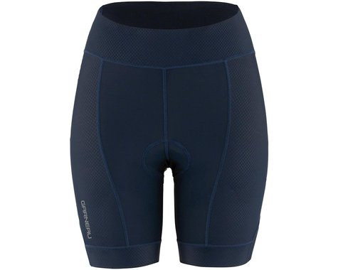 Louis Garneau Women's Optimum 2 Shorts (Dark Night) (M)