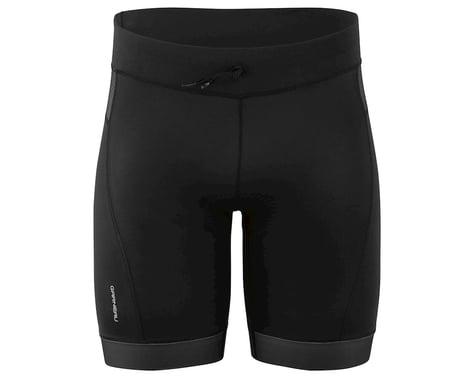 Louis Garneau Sprint Tri Shorts (Black) (XL)