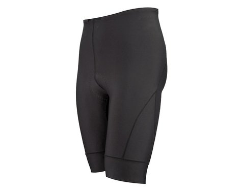 Louis Garneau Tri Power Laser Shorts (Black) (XL)
