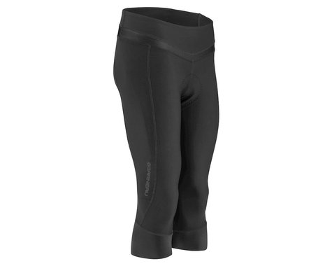Louis Garneau Women's Neo Power Airzone Knickers (Black) (M)