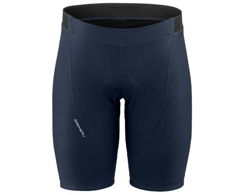 Louis Garneau Men's Fit Sensor 3 Shorts (Dark Night) (M)