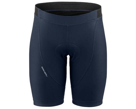 Louis Garneau Men's Fit Sensor 3 Shorts (Dark Night) (S)