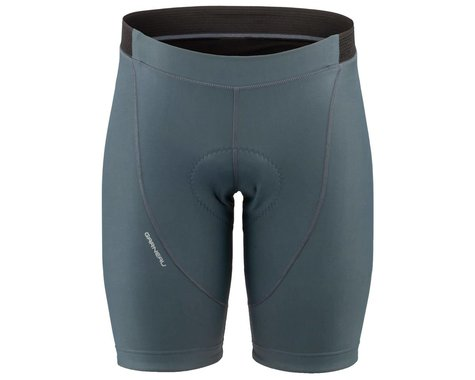 Louis Garneau Men's Fit Sensor 3 Shorts (Slate) (S)