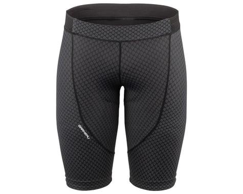 Louis Garneau Men's Fit Sensor Texture Shorts (Black) (S)