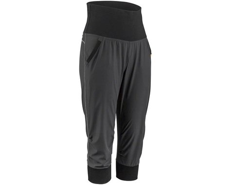 Louis Garneau Women's Urban Knicker (Black) (S)