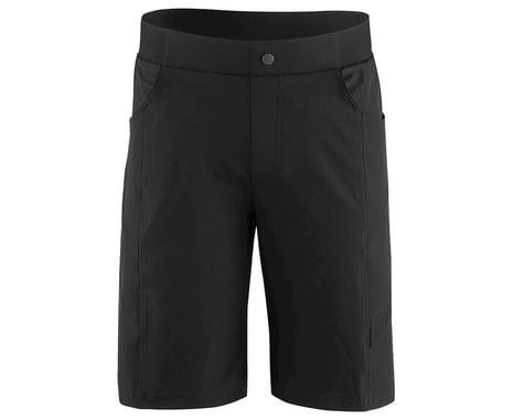 Louis Garneau Men's Range 2 Short (Black) (L)