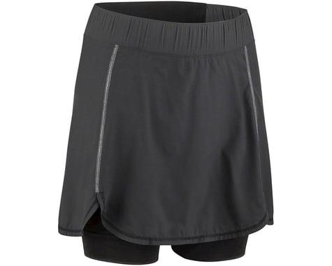 Louis Garneau Women's Urban Skirt (Black)
