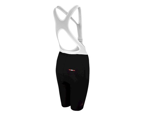 Louis Garneau Course Race 2 Women's Bib Short (Black) (Xxlarge)