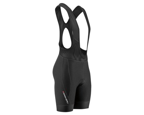 Louis Garneau CB Carbon 2 Bib Shorts (Black) (S)