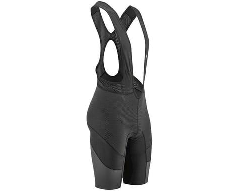 Louis Garneau CB Carbon Lazer Bib Shorts (Black/Asphalt) (M)