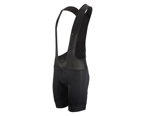 Louis Garneau MTB Inner Bib Shorts (Black)