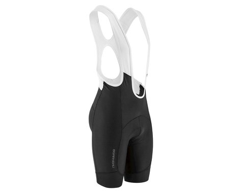 Louis Garneau Neo Power Motion Bib (Black) (M)