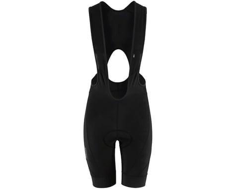 Louis Garneau Optimum 2 Bib Shorts (Black) (XL)