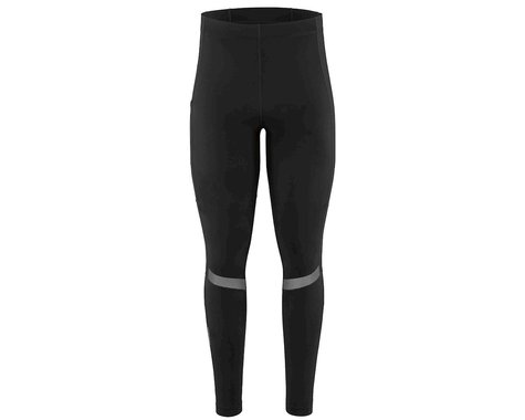 Louis Garneau Men's Optimum 2 Tights (Black) (S)