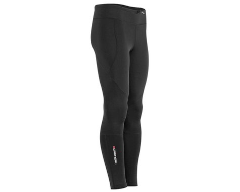 Louis Garneau Women's Stockholm Tights (Black) (XS)