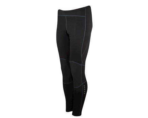 Louis Garneau Solano 2 Tights (Black) (S)
