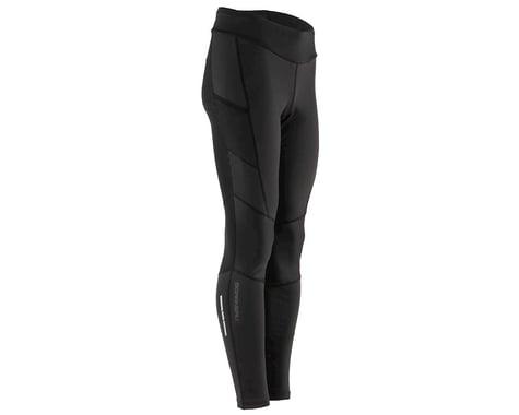 Louis Garneau Women's Solano Tights (Black) (XL)
