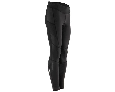 Louis Garneau Women's Solano Tights (Black) (XS)