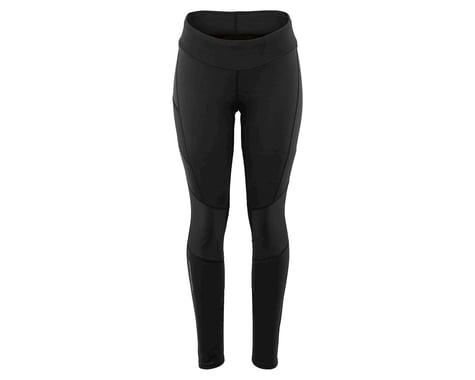 Louis Garneau Women's Solano Tights (Black) (S)