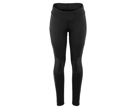 Louis Garneau Women's Solano Tights (Black) (2XL)